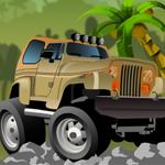 Free online flash games - Tropical Jungle Escape game - WowEscape