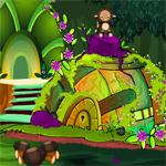 Free online flash games - Adventure Island Escape game - WowEscape