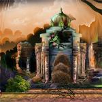 Free online flash games - Ancient Temple Escape 2 game - WowEscape
