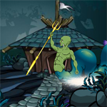 Free online flash games - Angel Escape game - WowEscape