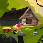 Free online flash games - Bunny Escape game - WowEscape