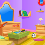 Free online flash games - Cartoon Room Escape game - WowEscape