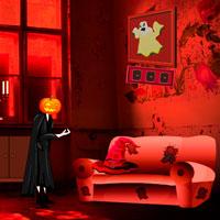 Free online flash games - Creepy House Escape 2015 game - WowEscape