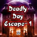 Free online flash games - Deadly Day Escape-1 game - WowEscape