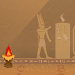 Free online flash games - Egyptian Palace Escape game - WowEscape