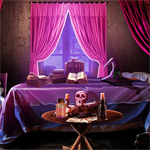 Free online flash games - Escape From Witch House game - WowEscape