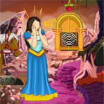 Free online flash games - Escape The Hapless Princess game - WowEscape