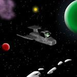 Free online flash games - ET Escapes The Solar System game - WowEscape