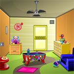 Free online flash games - Fun House Escape game - WowEscape