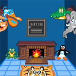 Free online flash games Animal Planet Online Games