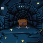 Free online flash games - Gold Mine Escape game - WowEscape