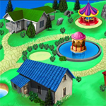 Free online flash games - Hot Air Balloon Escape game - WowEscape