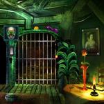 Free online flash games - Jungle Jail Escape game - WowEscape