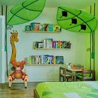Free online flash games - Kids Day Care Centre Escape game - WowEscape