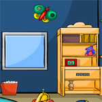 Free online flash games - Kids Toys Room Escape game - WowEscape