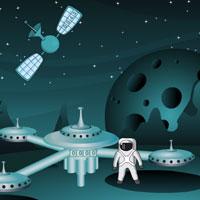 Free online flash games - Mars Escape game - WowEscape