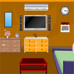 Free online flash games - Mortgage Room Escape game - WowEscape
