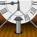 Free online flash games - Must Escape the Clock Tower game - WowEscape