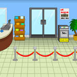 Free online flash games - Must Escape The Museum game - WowEscape