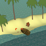 Free online flash games - Only Island Escape game - WowEscape