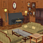 Free online flash games - EGL Relax Room Escape game - Games2Rule