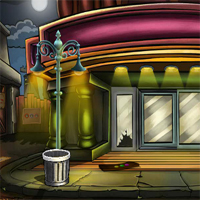 Free online flash games - Ena Rest Of The Beginning At Restaurant game - WowEscape