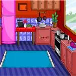 Free online flash games - Royal Kitchen Escape game - WowEscape