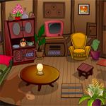 Free online flash games - Secret House Escape game - WowEscape