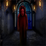 Free online flash games - Souls House Escape game - WowEscape