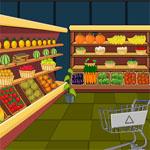 Free online flash games - Supermarket Escape game - WowEscape