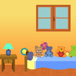 Free online flash games - Toys Room Escape game - WowEscape