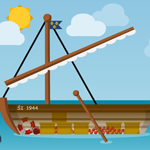 Free online flash games - Treasure Island Escape game - WowEscape