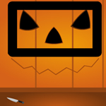 Free online flash games - Wow Halloween Door game - WowEscape