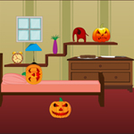 Free online flash games - Wow Happy Halloween game - WowEscape