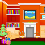 Free online flash games - Wow Image Santa Room Escape game - WowEscape