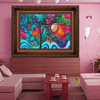 Play wow painting room escape and more free online new for Room painting games