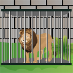 Free online flash games - Zoo Escape game - WowEscape