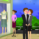 Free online flash games - Window Shopping game - WowEscape