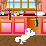 Free online flash games - Cat Food Dishes game - WowEscape