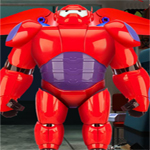 Free online flash games - Create Big Hero 6 Baymax game - WowEscape