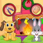 Free online flash games - Pets Daycare game - WowEscape