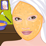 Free online flash games - Oil Skin Nature Care game - WowEscape
