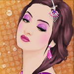 Free online flash games - Traditional Party Makeover game - WowEscape