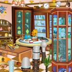 Free online flash games - Antique Shop game - WowEscape