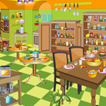 Free online flash games - Dining Room game - WowEscape