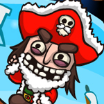 Free online flash games - Flooded Village Xmas Eve game - WowEscape