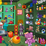 Free online flash games - Gift Store Checks game - WowEscape