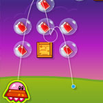 Free online flash games - Kirby Airship Flying game - WowEscape