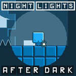 Free online flash games - Night Lights After Dark game - WowEscape