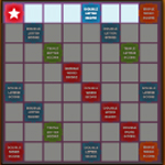 Free online flash games - Scrabble Sprint game - WowEscape